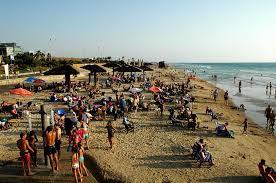 пляж Кирьят Хаим