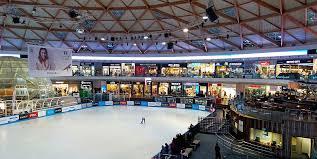 Центр ICE MALL